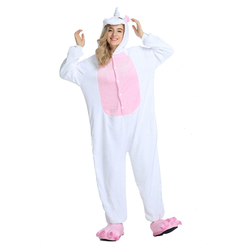 Unisex Onesies For Adults - Adult One Piece Pajamas For Moms and Toddlers